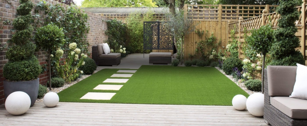 Artificial Grass for your garden