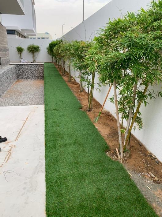 Artificial Grass Dubai